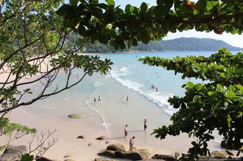 Пляжи Пхукета: краткий обзор