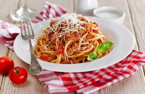 Как правильно готовить спагетти?