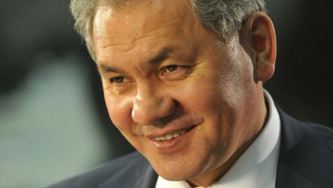 В Киеве разрешили задержать министра обороны России
