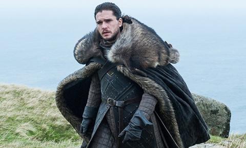 """Winter is here: опубликовано видео ключевого момента 7-го сезона """"Игры престолов"""""""