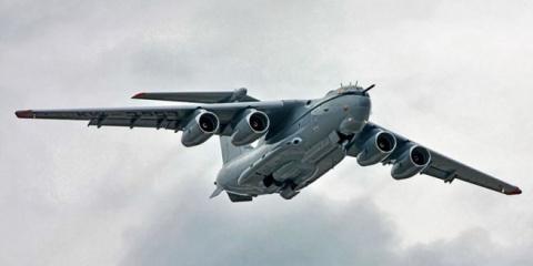 Дорога длиной в восемь месяцев — как два Ил-76 перевозили из Ташкента в Таганрог