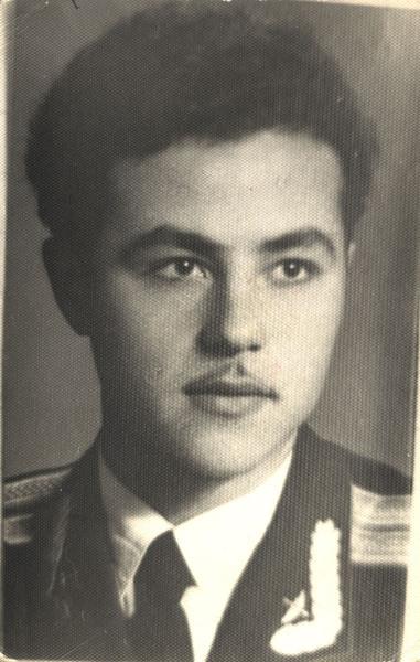 Виталий Кирпиченко