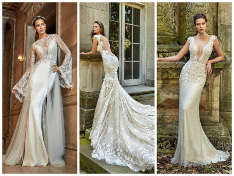 Couture Bridal Collection by…