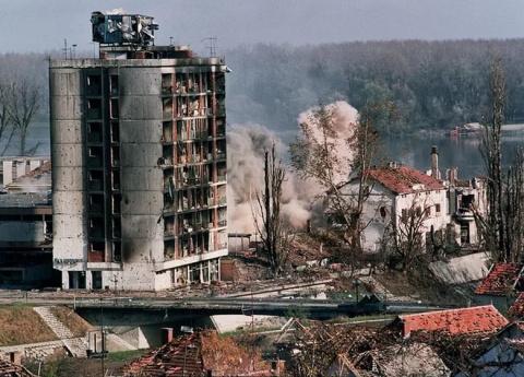 Урегулирование в Донбассе по…