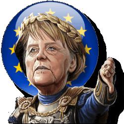 Русская Германия становится политической силой, которую Меркель нельзя игнорировать