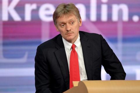 Кремль отреагировал на размещение ракет КНР у границ РФ