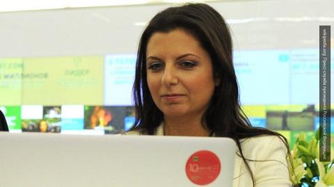 Маргарита Симоньян отметила важную деталь при ответе Путина об украинцах