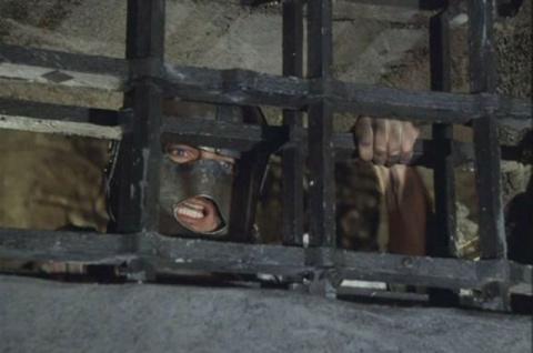 Человек в железной маске: уз…