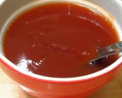кисло-сладкий соус как приготовить