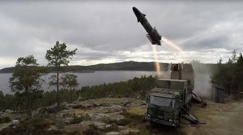 Шведы нацелили на Россию муз…