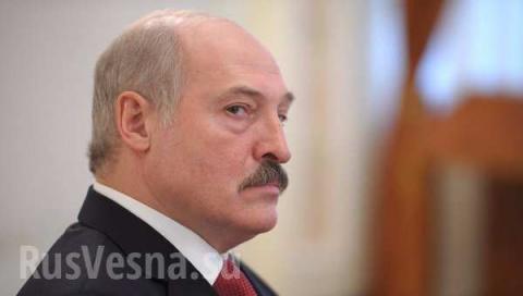 Смертельно опасные трюки Лукашенко: Президент Белоруссии встает на путь Януковича