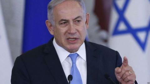 Израиль просит Россию учитывать и его интересы в Сирии