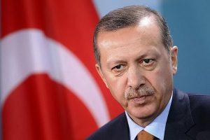 Эрдоган: Турция может провести референдум о целесообразности вступления в Евросоюз