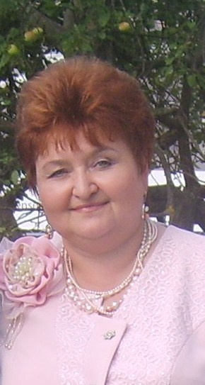 Светлана Глущенко (Старцева)