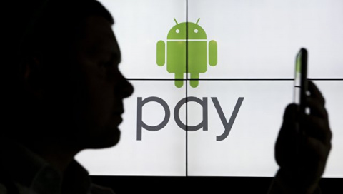 Новый вирус на Android краде…