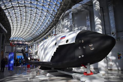 Мимо Луны не пройти: «Роскомос» объявил набор в космонавты