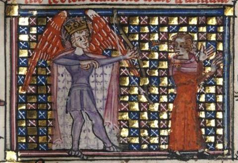 Средневековые методы избавле…