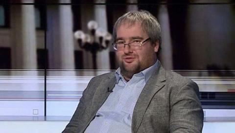 Корнейчук: Россия никуда не …