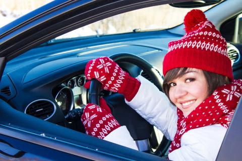 Как заводить машину зимой: 6 правил