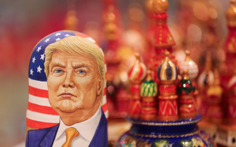 Американские СМИ: русскими о…