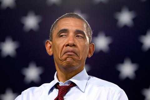 Премьер-министр Израиля: «Обама вступил в сговор с бандитами»