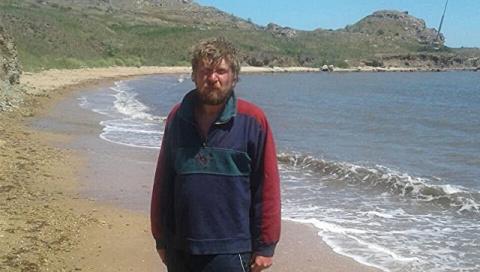 В Крыму мужчина пытался пере…