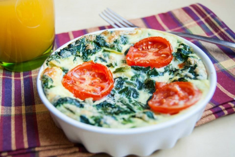 Завтраки, дающие силу: меню …