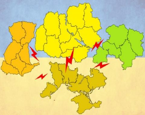Западный приговор Украины: сценарий раздела одобрен даже в Киеве