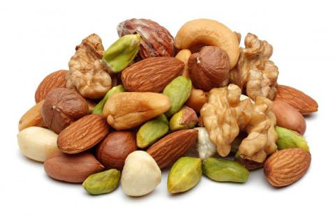 Замачивание орехов - польза или вред?