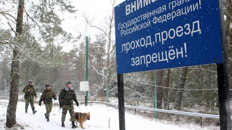 Литва построит забор на гран…