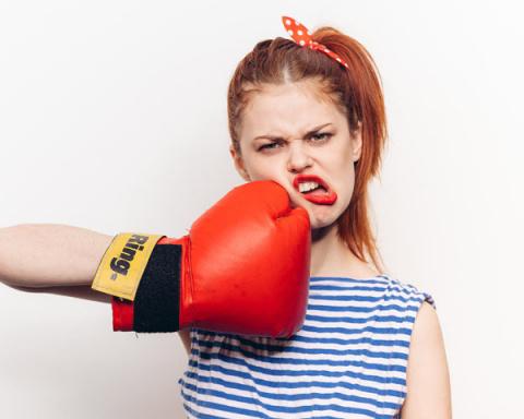 Самосаботаж: зачем вы портите свою жизнь?