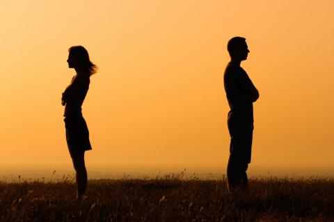Как потерять мужчину за 10 минут: 5 вещей, которые навсегда оттолкнут его от вас