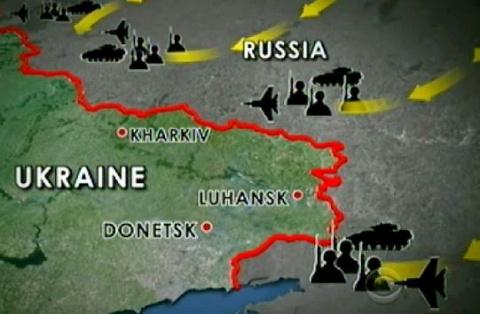 СМИ: Россия победит на Украи…