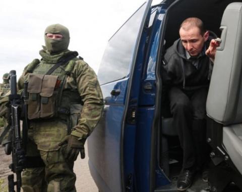 Путин преподал новый урок Порошенко