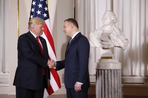 Трамп заявил о дестабилизирующей роли России. Конец надеждам?
