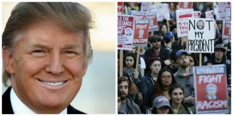 Трамп и либеральный Кагал: возможно ли примирение?