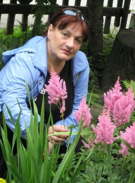 Нина Демчук (Кискина)