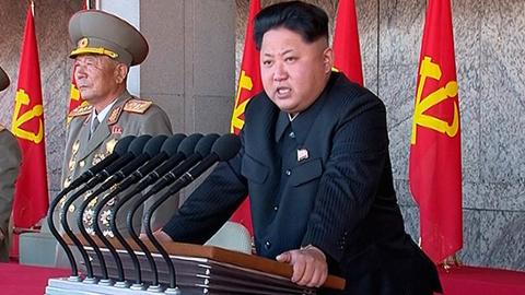 Северная Корея готова провес…