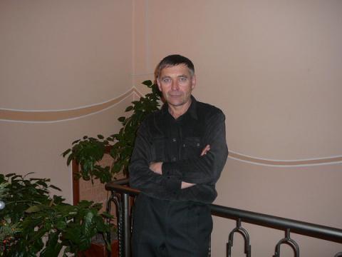 Юрий Васюков