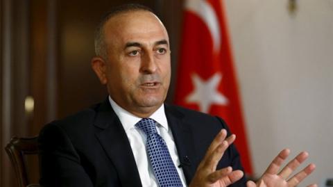 Турцию и ЕС может ожидать «х…