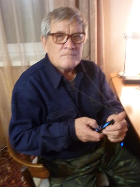 Валерий Нохрин