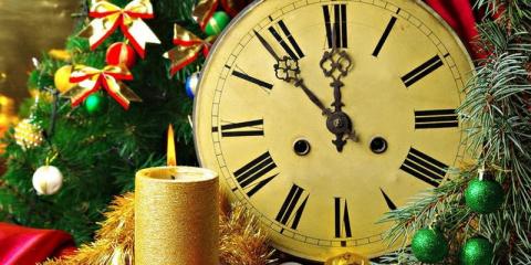 Вот что ни в коем случае нельзя делать в канун Нового года