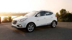 Hyundai выпустил внедорожник…