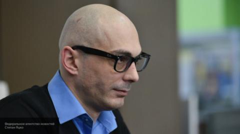 Гаспарян о «жуткой статистике» из Киева: скакали, убивали – получайте