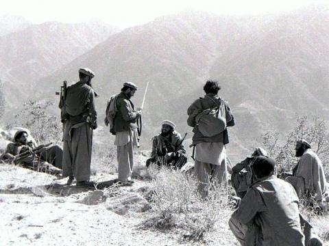 Кто на самом деле победил после советского вторжения в Афганистан
