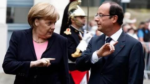 Евросоюз за 3 года до краха:…