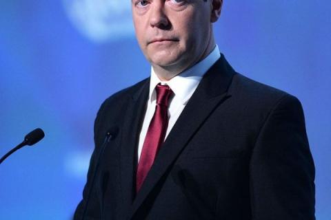 Медведев: позиция ЕвроСоюза …