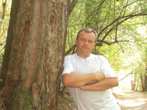 Алексей Голик