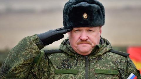 Наследник Суворова: В Сирии …