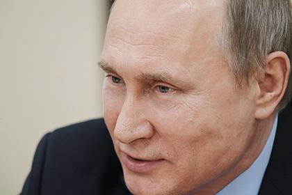 Путин заявил о готовности во…